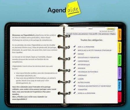 agendaide