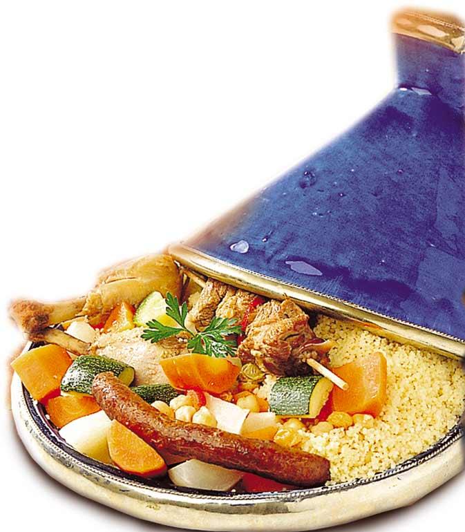 couscous gratuit paris